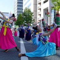 「蔵っこ」 たかさき雷舞2016コンテスト・準グランプリ