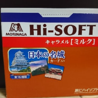 「旅にハイソフト」