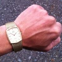春だから「大掃除」SALE!「オメガの腕時計」もヤフオクに「1000円スタート」で出しております!