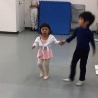☆2歳のお友達☆