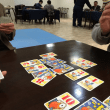 3/25(金)☆クロダ月例ゲーム会です!