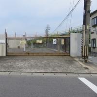 【城巡り98】毛受城跡!