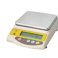 特殊用途電子天秤【砂置換法用】12kg GMW-12K 新光電子