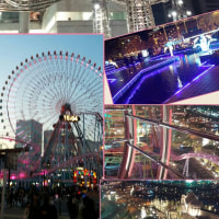 横浜ウォーキング。
