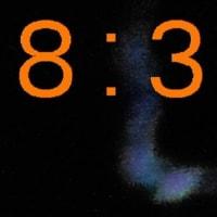 メッセージ NO 128  UFOとふしぎな光