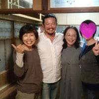 石川仁さんのトークライブ
