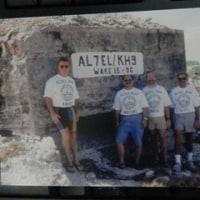 KH9 Wake Island