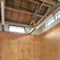 価値ある不動産を再生する!『 日在の古民家リノベーション K様邸 』は延長戦、納屋改修工事順調進行中!です。