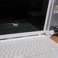 東芝 T45/PWV ノートパソコン