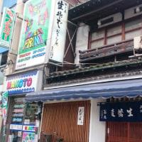 上野の翁庵&古城