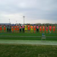 試合結果 アルビレックス新潟U-18×新潟西高校サッカー部