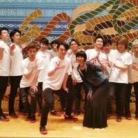 10神ACTOR 2nd ワンマンライブに行ってきました。澤栁亮介さんが10神アクターを卒業【福岡市最大級の社交ダンス教室ダンススクールライジングスター】
