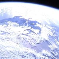 国際宇宙ステーション・ライブ映像 2017-01-10