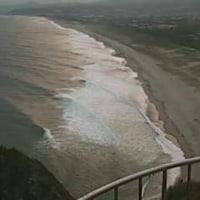 日本海の波🌊