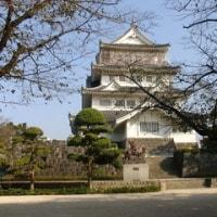 3連休には千葉城見学はどうですか