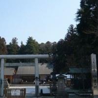 東那須・乃木神社・青木邸