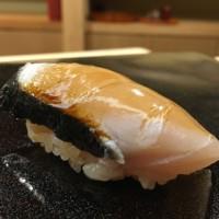 日本橋蠣殻町「すぎた」で春を味わう