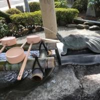 亀戸天神社、、、東京その4