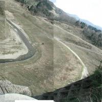 辰巳ダム>辰巳ダム現場(追伸)