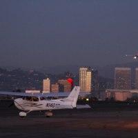 サンタモニカ空港の閉鎖が決定