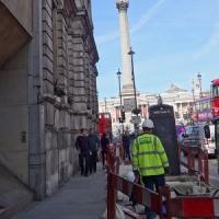 ロンドンその8、衝撃のテロ事件のあと、あえてノーテンキな話題、テロを恐れるべからず