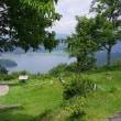 湖北随一の景勝地 賎ケ岳へ