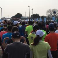 2017年久喜マラソン(第2回)
