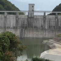 浅川ダム試験湛水11日目