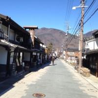 上田 街歩き