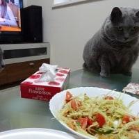 ◆食べ物の威力◆