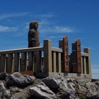 6月の伊吹山と歴史探訪。