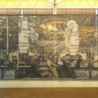 上野の森美術館 『デトロイト美術館展』