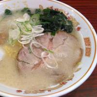 北海道ラーメン ひむろ 上野店(東京都御徒町)