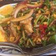 軽い打ち上げで北千住の人気タイ料理店ライカノさんに行って参りました~。