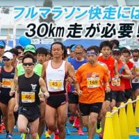 2017 東京30K秋大会にエントリー