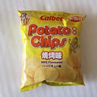 カルビー ポテトチップス
