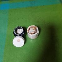 蜜蠟のハンドクリームとクレイパック