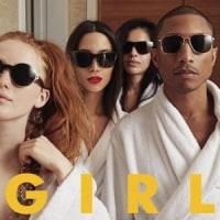GIRL / Pharrell Williams (ガール / ファレル・ウィリアムス)