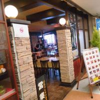 レストラン はやしや@新宿 「昭和のプレート」