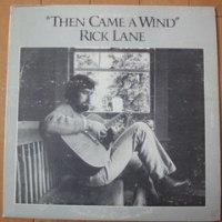 Rick Lane