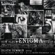 新譜CD発売なり..ENIGMA