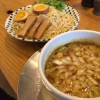 ニボ味噌カリーつけ麺??