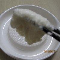 埼玉産の大和芋