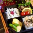 本日の塾弁当❤︎焼肉弁当