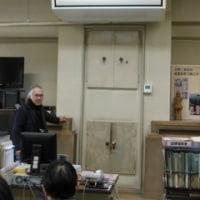 京都市立洛陽工業高校見学