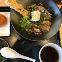 八幡西区里中の「麺 和田や」