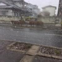 吹雪です。