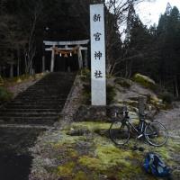 サイクリングのち研修