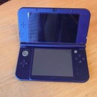 任天堂3DS・ipod classic修理 下北沢のお客様