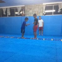 柔術&グラップリング&MMA(^^)